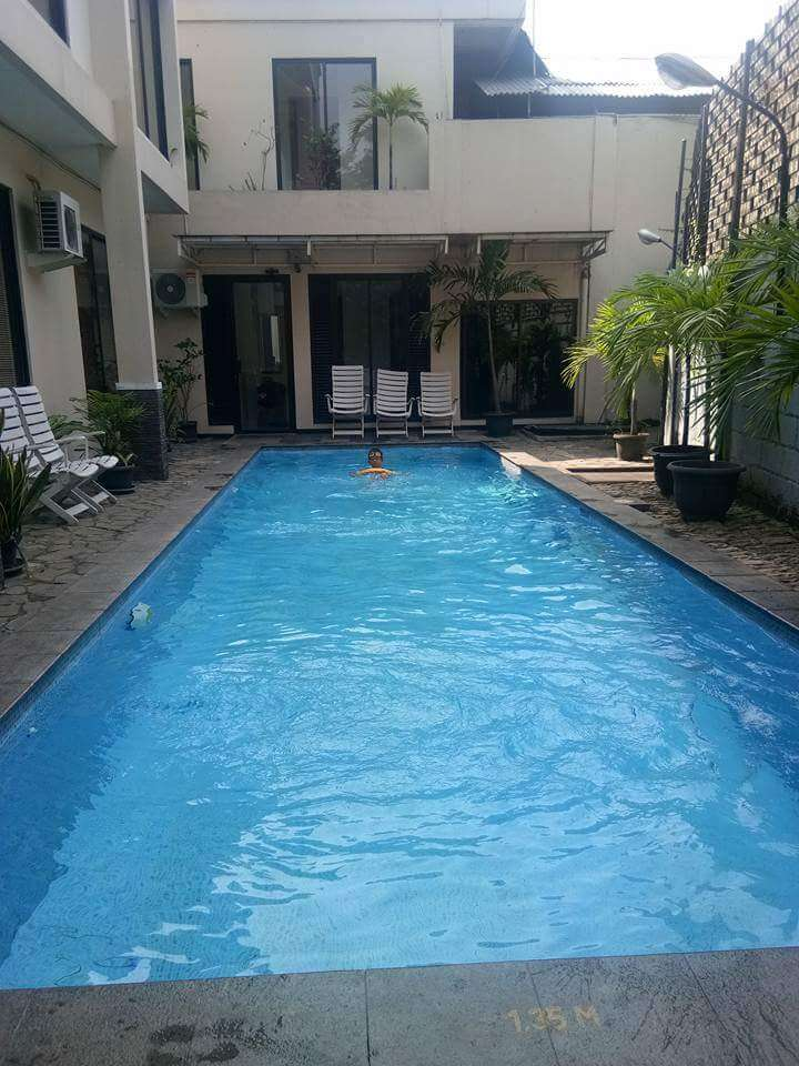 Hotel Arimbi Suites Pejaten