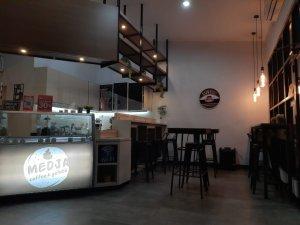 Medja Coffee & Gelato