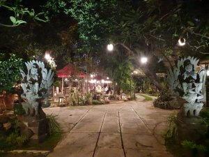 Hidden Resto di Jakarta Timur