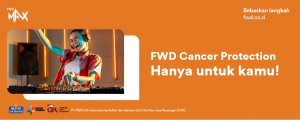 Mudah Beneran FWD Cancer Protection