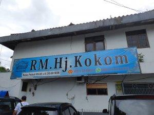 RM Hj Kokom