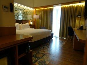 The Alana Hotel & Conference Center – Sentul City
