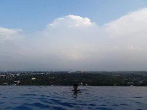 Staycation Hotel Ciputra Cibubur
