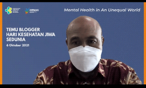 Mengenal Hari Kesehatan Jiwa Sedunia